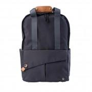 PKG Tote Pack Backpack 15 - водоустойчива раница за MacBook Pro 15 и лаптопи до 15.4 инча (черна)