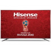 "75"" H75N5800 Smart LED 4K Ultra HD digital LCD TV"