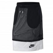 Fusta femei Nike Nsw Skirt Mesh 848527-010