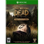 Warner Home Video The Walking Dead: The Telltale Series Collection Xbox One Standard Edition