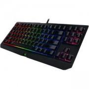 Геймърска клавиатура Razer BlackWidow Tournament Edition Chroma V2, черен, RZ03-02190100-R3M1