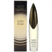 Naomi Campbell Queen of Gold eau de parfum para mujer 30 ml