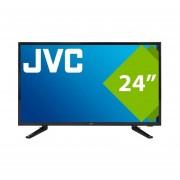 Pantalla JVC 24 Pulgadas Led HD USB HDMI SI24H