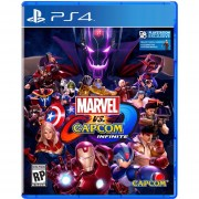 Marvel Vs. Capcom: Infinite - PlayStation 4 Standard Edition