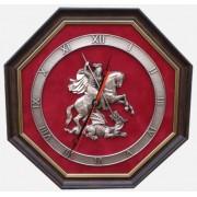 """Настенные часы """"Герб Москвы"""" gt12-083"""