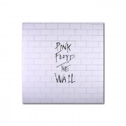 Warner Music Pink Floyd - The Wall - Vinile