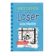 Top1Toys Boek Het Leven Van Een Loser 6 Geen Paniek