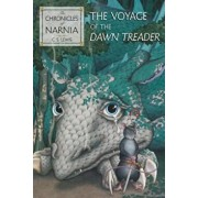 The Voyage of the Dawn Treader, Paperback/C. S. Lewis