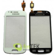 TOUCH SCREEN SAMSUNG GALAXY S GT-7560 GT-S7562 - BRANCO