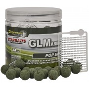 Boilies Starbaits GLMarine Pop-Up 20mm