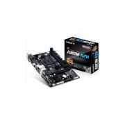 Tarjeta Madre Gigabyte GA-AM1M-S2H Socket FS1B 2xDDR3 2xSATA VGA HDMI Micro ATX +A+