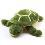 only 4 you Stuffed Soft Cute Green TURTLE Plush Toy Female Birthday Gift 30 cm
