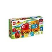 LEGO 10818 LEGO DUPLO Min första lastbil