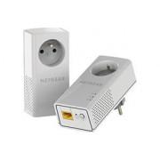 NETGEAR Pack de 2 CPL PLP1000-100FRS 1000Mbit/s