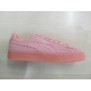 Puma suede classic mono ref iced roze 36210108, maat 37