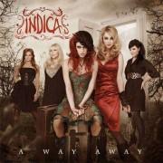 Indica - A Way Away (0727361252229) (1 CD)