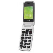 """Doro 2414 6,1 cm (2.4"""") 89 g Argento Caratteristica del telefono"""