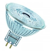 Osram MR16 OSR LED 3,4W 230Lm 36° 3000K dimbaar 185103