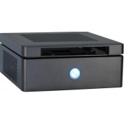 Carcasa Inter-Tech ITX-603 sursa externa 60W (Neagra)
