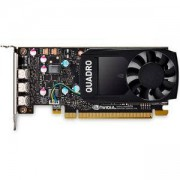 Видео карта PNY NVIDIA Quadro P400, 2GB, GDDR5, 64 bit, DisplayPort, PNY-VCQP400-PB
