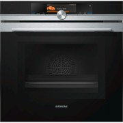 Siemens HN678G4S1 - 67L Microwave Oven IQ 700 Stainless Steel