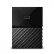 Western Digital WD My Passport 1TB Black