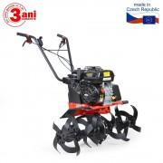 HECHT 790 BS Motosapatoare, motor B&S benzina