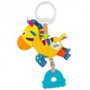 Бебешка занимателна играчка Зебрата Зеро, Lamaze, 874401