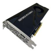 Placa Video PNY GeForce RTX 2080 Ti Blower, 11GB GDDR6 (352 Bit), HDMI, 3xDP, USB-C