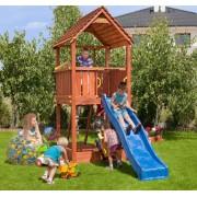Gyerek játékközpont Marimex Play 001 - 305 x 375 cm