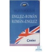 Dictionar scolar englez-roman roman-englez