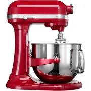 KitchenAid Mikser Artisan 6,9 l czerwony