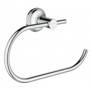 Suport hartie igienica Grohe Essentials Authentic-40657001
