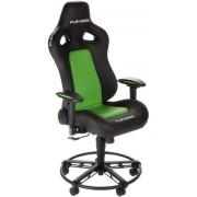 Scaun Gaming Playseat L33T, reglabil (Verde)