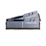 G.SKILL GSkill F4-3200C16D-16GTZSK Memoria RAM 16 GB (8 GB x 2), DDR4, Kit 2 Pezzi