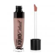 Wet n wild megalast liquid catsuit matte lipstick 920b nudie patootie rossetto liquido opaco
