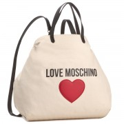 Раница LOVE MOSCHINO - JC4139PP15L3010A Naturale
