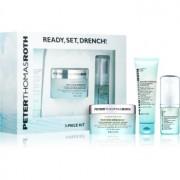 Peter Thomas Roth Water Drench Kosmetik-Set I.
