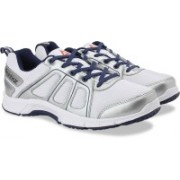 REEBOK FAST N QUICK Running Shoes For Men(White)