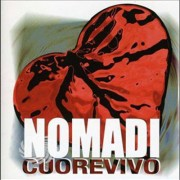 Video Delta Nomadi - Cuore Vivo - CD