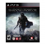 PS3 Juego Shadow Of Mordor Compatible con PlayStation 3