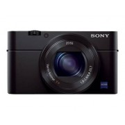 Sony Cyber-shot DSC-RX100 III - Digitale camera - compact - 20.1 MP - 2.9x optische zoom - Carl Zeiss - Wi-Fi, NFC