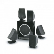 Boxe Focal Pack SIB 5.1 & SUB AIR