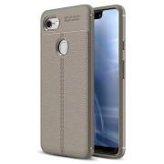 Slim-Fit Premium Google Pixel 3 XL TPU Case - Grijs