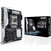 Asus X99 Delux 2 (ii) X99 chipset LGA 2011-v3 Motherboard