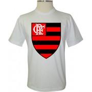 Camiseta Flamengo - Coleção Futebol