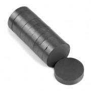 Magnet ferita disc diam. 20mm x 5mm