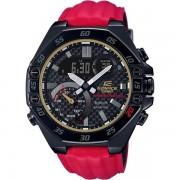 Casio horloges Casio Edifice ECB-10HR-1AER Honda Racing Limited Edition - Horloge
