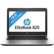 HP EliteBook G4 820 Z2V91ET