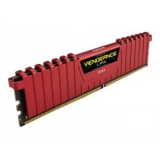 Memoire RAM Corsair Vengeance LPX Series Low Profile 8 Go DDR4 2666 MHz CL16 PC4-21300